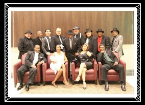 Event: Dinner with the Mambo Jazz Kings – Friday, Nov 7th