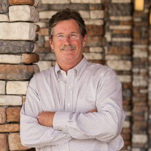 Kevin Kilgore Sr. Stroke Recovery